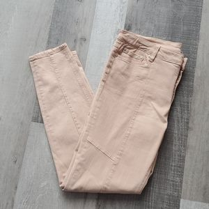 Two by Vince Camuto Motto Pant - Light Pink